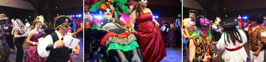 Incognito Costume Contest Web Banner