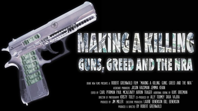 making-a-killing-poster