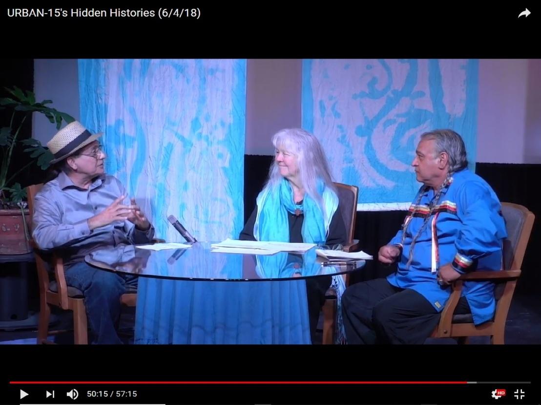 Screenshot - June Hidden Histories